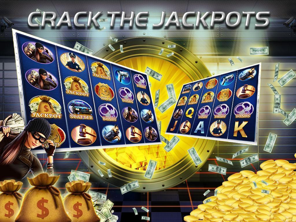 Cops Casino Best Slots poster