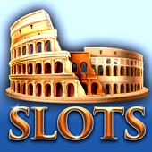 Rome Slots icon