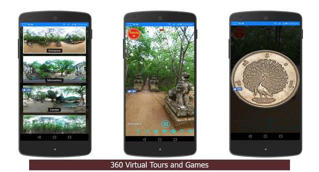 Tripvar Myanmar screenshot 1
