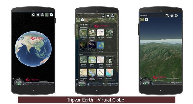 Tripvar Myanmar screenshot 2