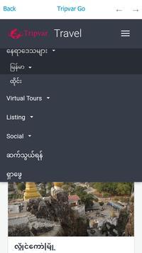 Tripvar Myanmar screenshot 4