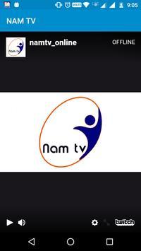 Nam Tv poster