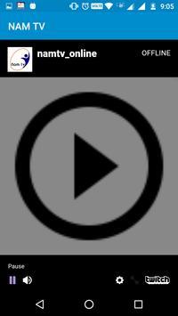 Nam Tv screenshot 1