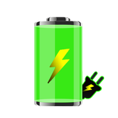 Fast Charger 2019   Fast Charging icon