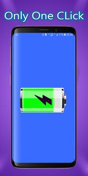 Fast Charger 2019   Fast Charging poster