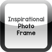 Inspirational Photo Frame icon