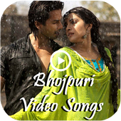 Bhojpuri Video Songs icon