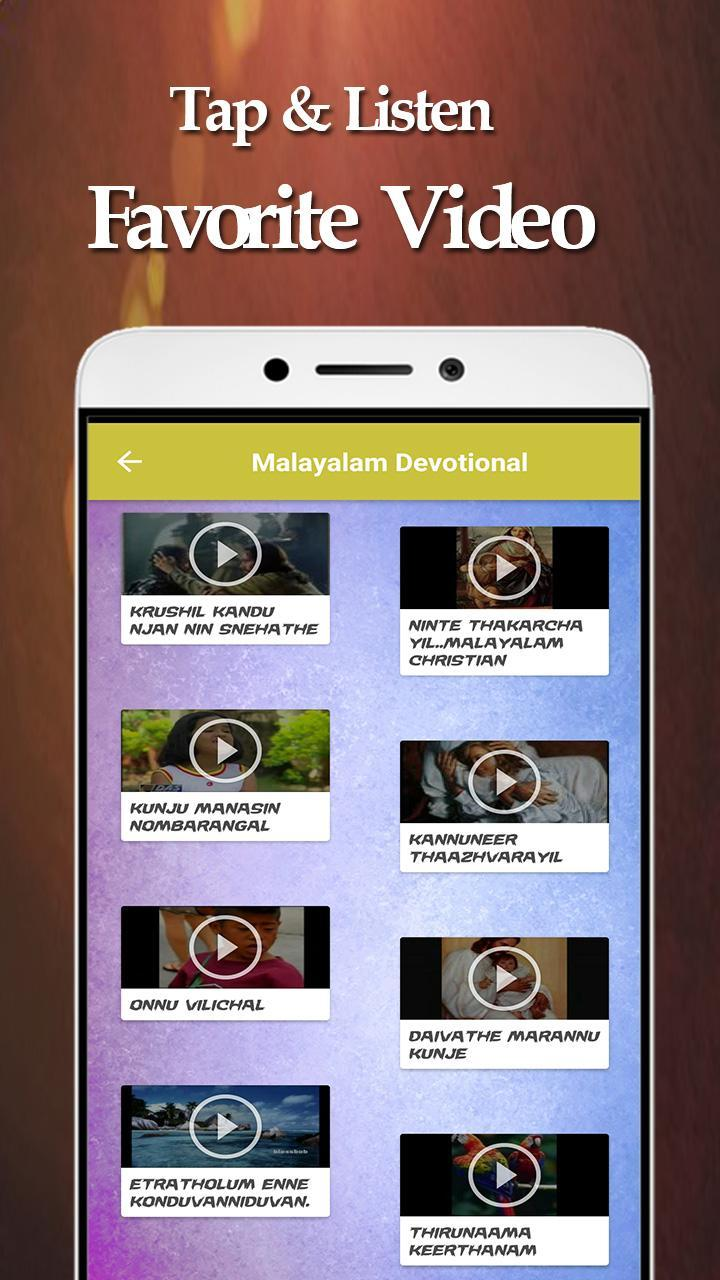 Christian Songs 2018-19 : All Music Videos for Android - APK