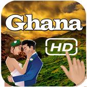 Ghana Music 2019 : Hiplife,Dancehal & Gospel (New) icon