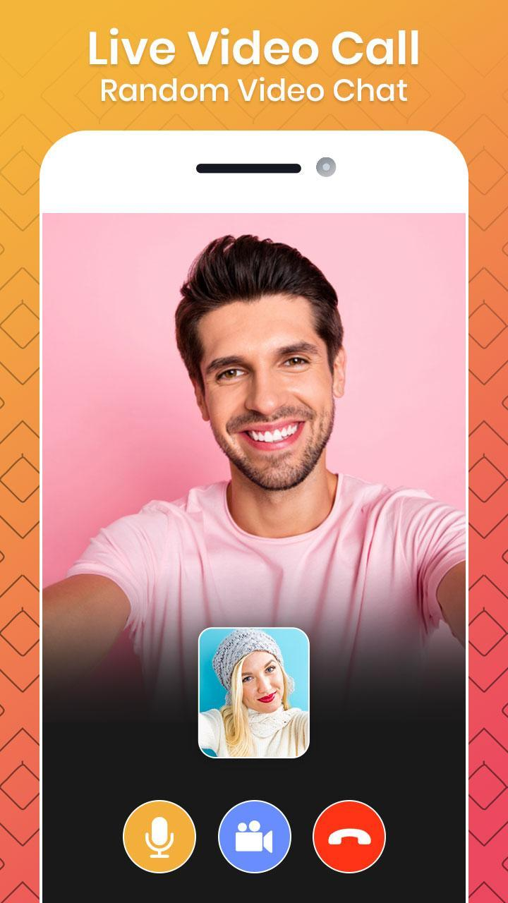 Live Video Call - Random Video Chat for Android - APK Download