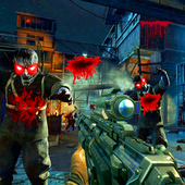 Zombies Hunter : Survival Shooting  Zombie killing icon
