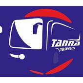 Tanna Travels Agency icon
