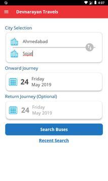 Devnarayan Travels screenshot 2