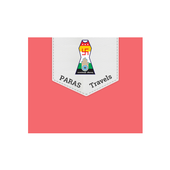Paras Travels icon