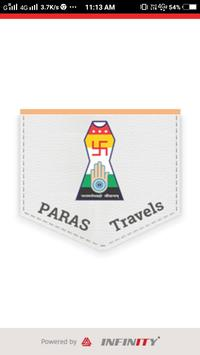 Paras Travels poster