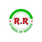 R R Travels Lines icon