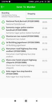 R R Travels Lines screenshot 5
