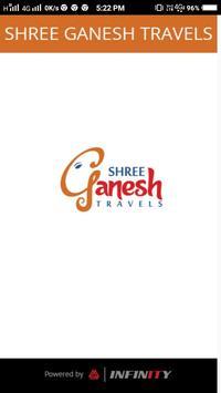 Shree Ganesh Travels poster