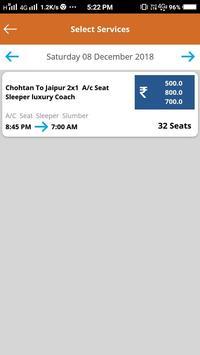 Shree Ganesh Travels screenshot 3