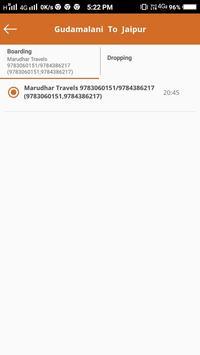 Shree Ganesh Travels screenshot 5