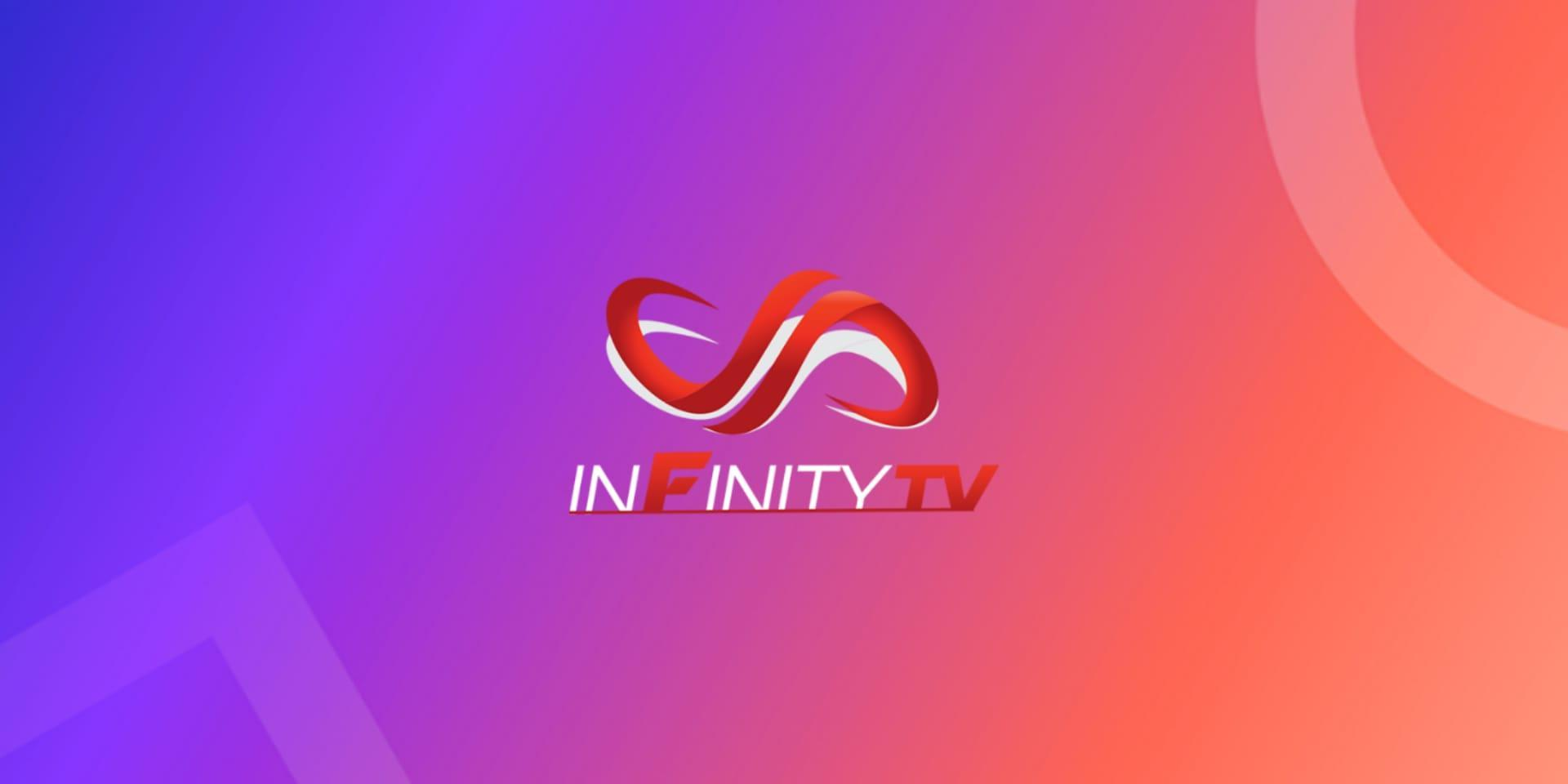 Infinity TV for Android - APK Download