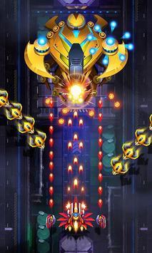 Infinity Shooting poster
