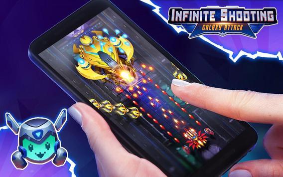 Infinity Shooting screenshot 15
