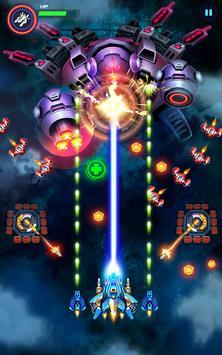 10 Schermata Infinite Shooting: Galaxy War
