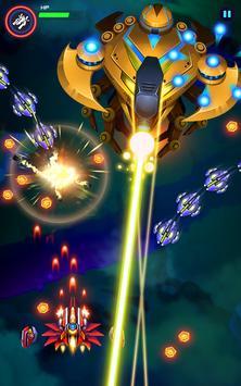 11 Schermata Infinite Shooting: Galaxy War