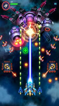 Infinity Shooting screenshot 1
