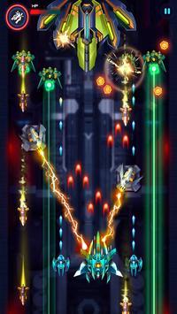 20 Schermata Infinite Shooting: Galaxy War