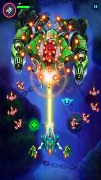 Infinity Shooting स्क्रीनशॉट 22