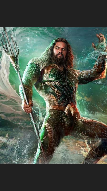 Aquaman Hd Wallpaper Superheroes Wallpapers 4k For Android Apk