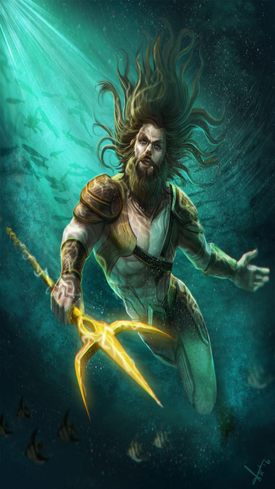 Aquaman Hd wallpaper-Superheroes Wallpapers | 4K for ...
