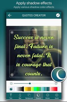 Quotes Creator screenshot 8