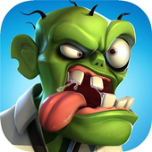 Clash of Zombies 2 icon