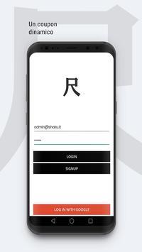 Shaku Influencer screenshot 1