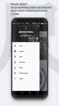 Shaku Influencer screenshot 4