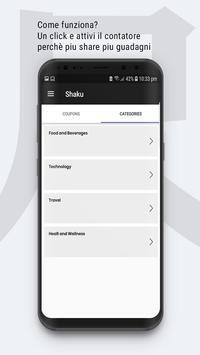 Shaku Influencer screenshot 5