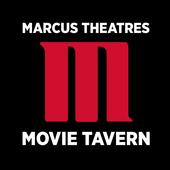 Marcus Theatres & Movie Tavern 圖標