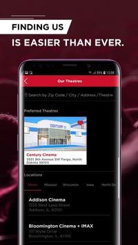Marcus Theatres & Movie Tavern 截圖 7