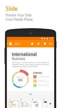 Polaris Office screenshot 3