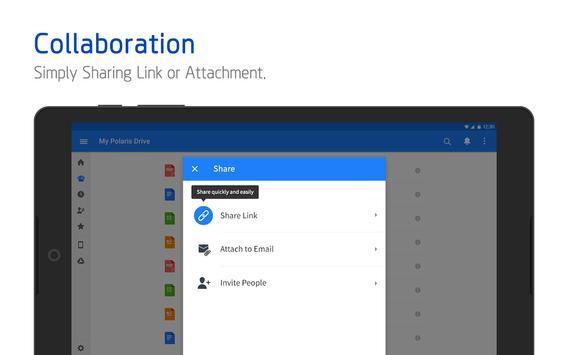 Polaris Office screenshot 15