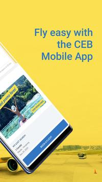 Cebu Pacific screenshot 1