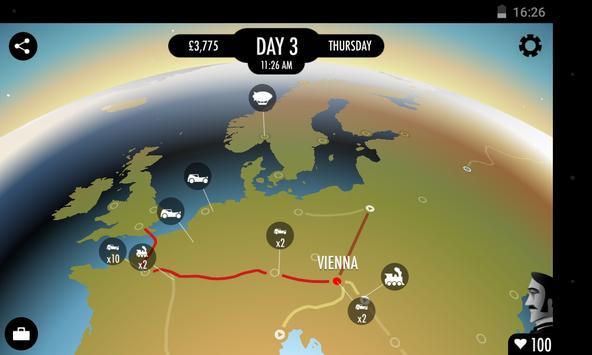 80 Days screenshot 3