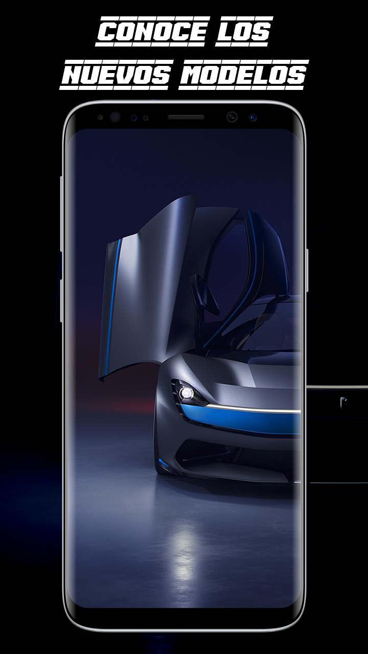Fondos De Pantalla De Carros Autos Deportivos For Android