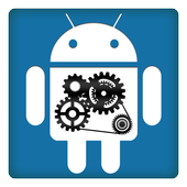 Droid Hardware Info icon
