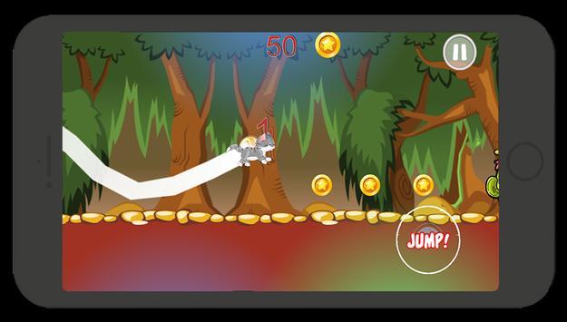 kids Adventure Animal screenshot 5