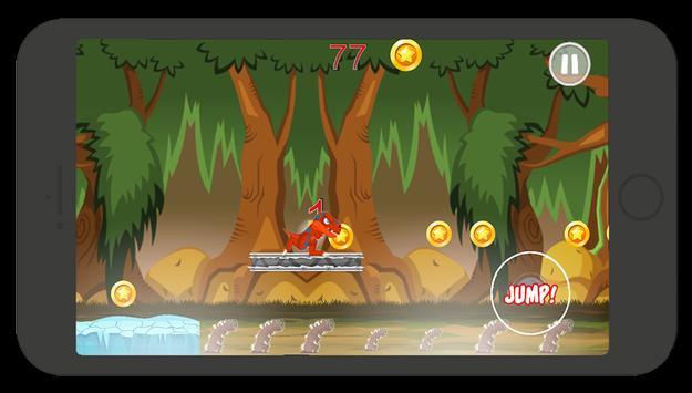 kids Adventure Animal screenshot 2
