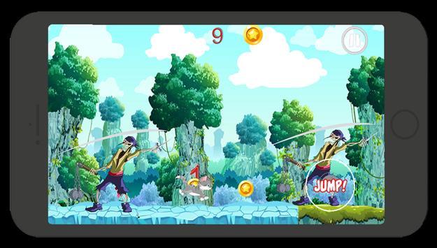 kids Adventure Animal screenshot 3